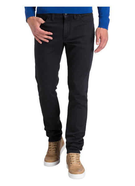 ALBERTO Jeans PIPE Regular Slim-Fit