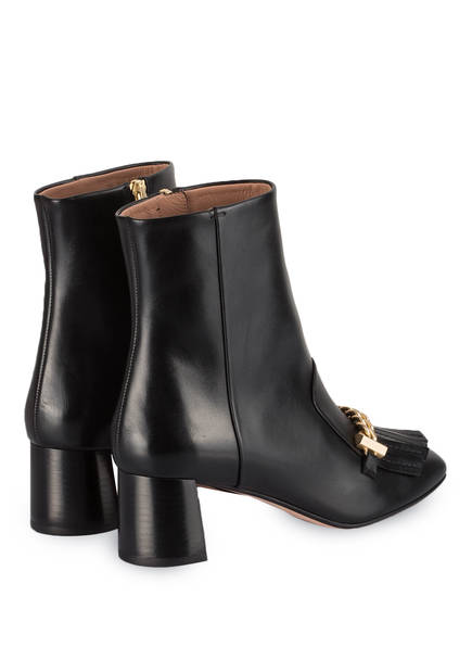 BOSS Stiefeletten JANE