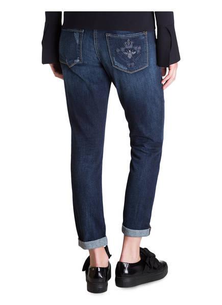 CAMBIO 7/8-Jeans LILI