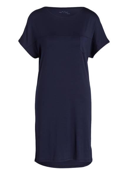 mey Nachthemd, Farbe: MARINE  (Bild 1)