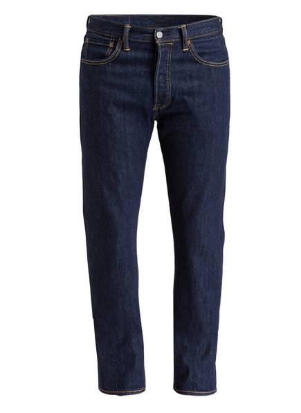 Levi's® Jeans 501 Regular Fit, Farbe: ONEWASH (Bild 1)