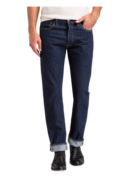 Levi's® Jeans 501 Regular-Fit