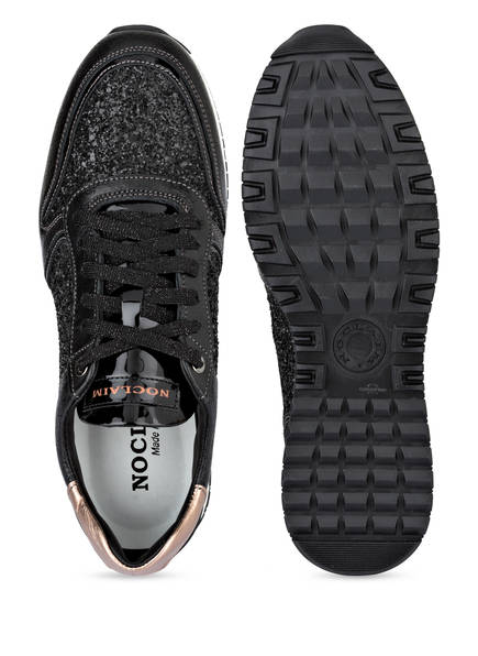 NO CLAIM Sneaker AGATA 23