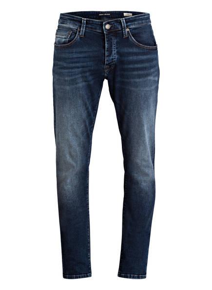 mavi Jeans YVES Skinny Fit, Farbe: 23742 MID INDIGO COMFORT (Bild 1)