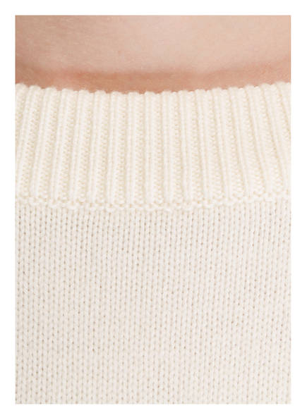 CHRISTOPHER KANE Pullover FACE JUMPER