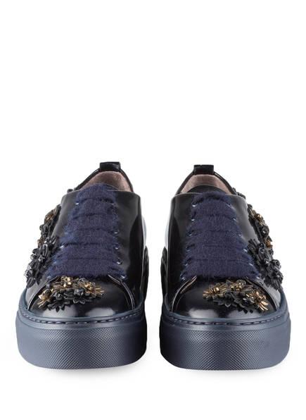 AGL ATTILIO GIUSTI LEOMBRUNI Plateau-Sneaker<br>         zus&auml;tzliches Paar Schn&uuml;rsenkel