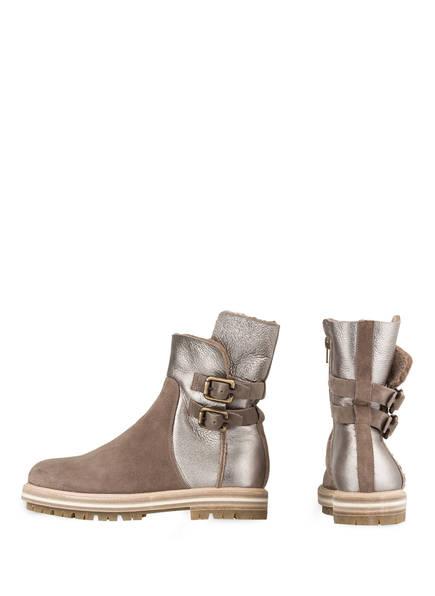 AGL ATTILIO GIUSTI LEOMBRUNI Boots<br>          gef&uuml;ttert