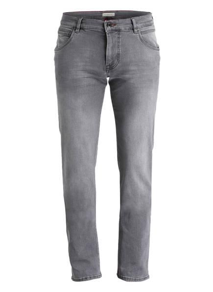 bugatti Jeans FLEXCITY Modern Fit, Farbe: 251 SILVER (Bild 1)