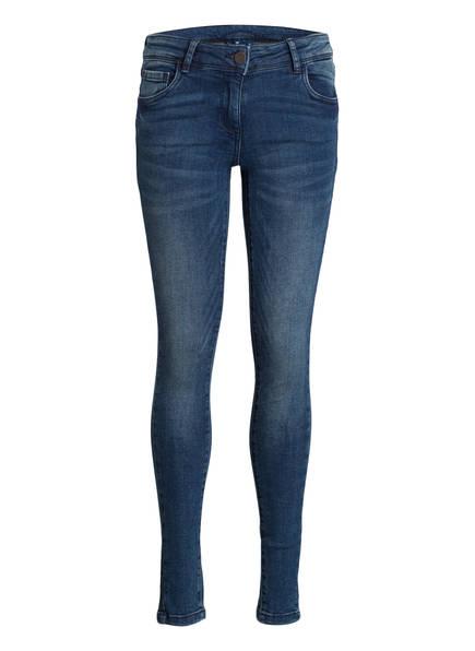 TOM TAILOR Jeans LISSIE, Farbe: STONE BLUE DENIM (Bild 1)