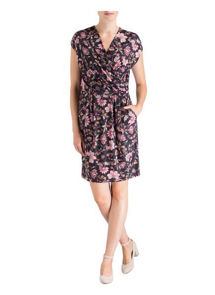Betty Barclay Kleid in Wickeloptik