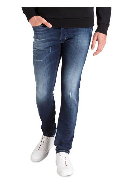 DIESEL Destroyed-Jeans TEPPHAR Slim Carrot-Fit