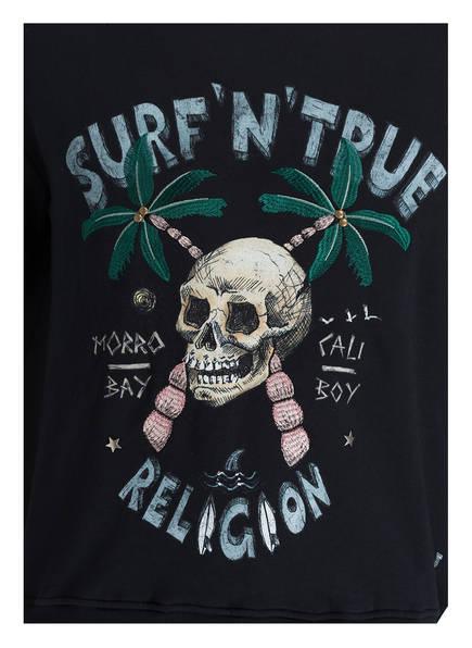 TRUE RELIGION Sweatshirt SURF SKULL