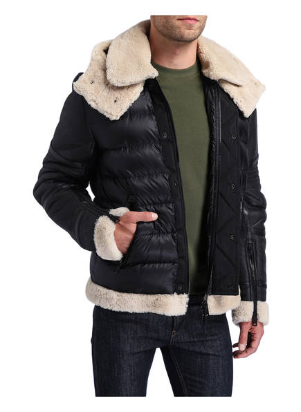 moncler tancrede jacket