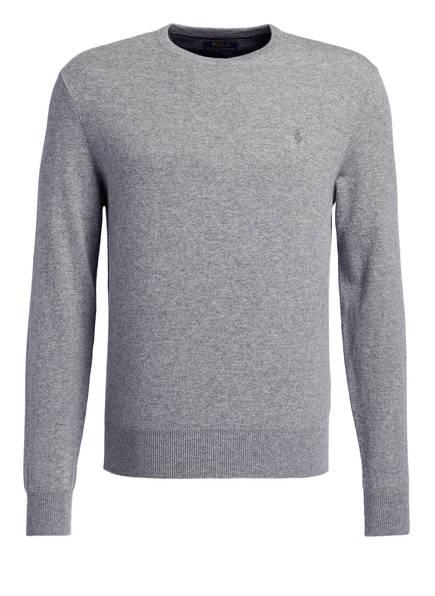 POLO RALPH LAUREN Pullover, Farbe: GRAU (Bild 1)