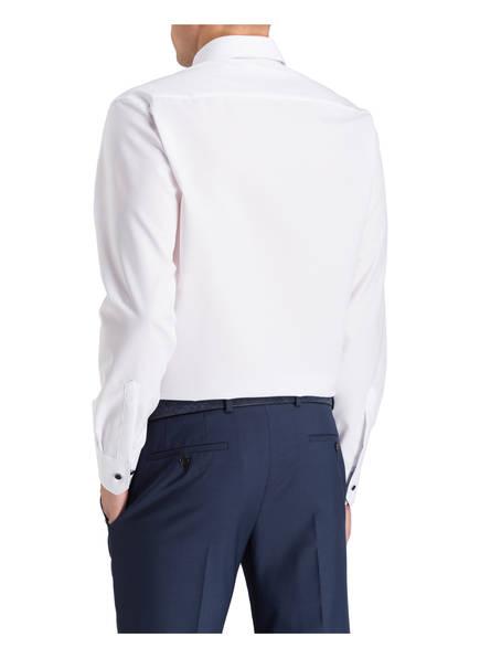 ETERNA Hemd Modern-Fit mit verdecktem Button-down-Kragen