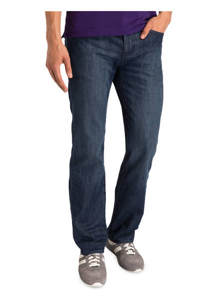 BOSS Green Jeans C-DELAWARE1-1 Slim-Fit