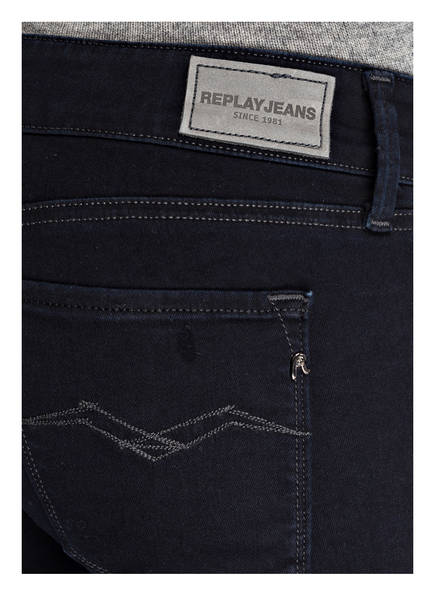 REPLAY Skinny-Jeans LUZ
