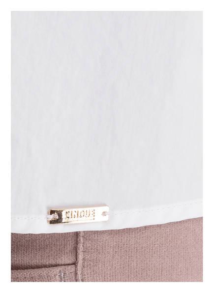 CINQUE Bluse CIPUEPPY