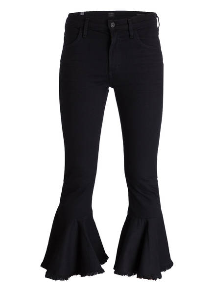 CITIZENS of HUMANITY Jeans DREW FLOUNCE