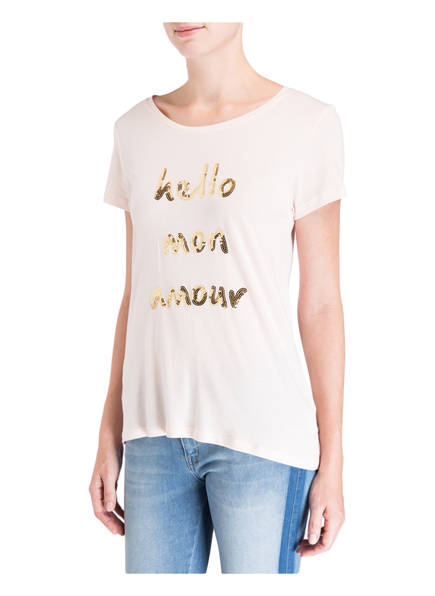 DARLING HARBOUR T-Shirt mit Paillettenbesatz