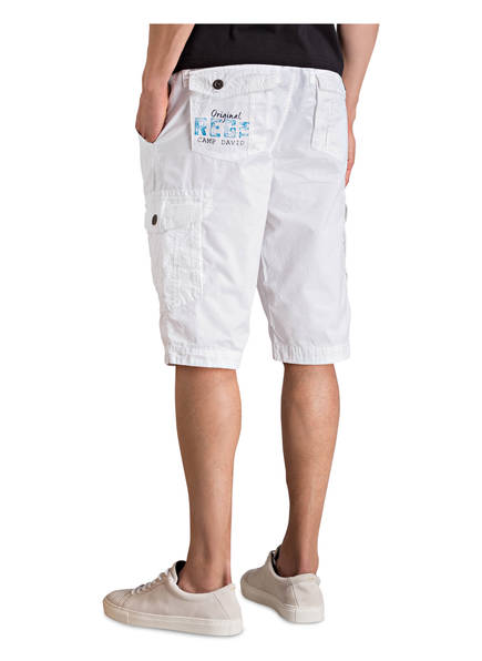CAMP DAVID Cargo-Shorts