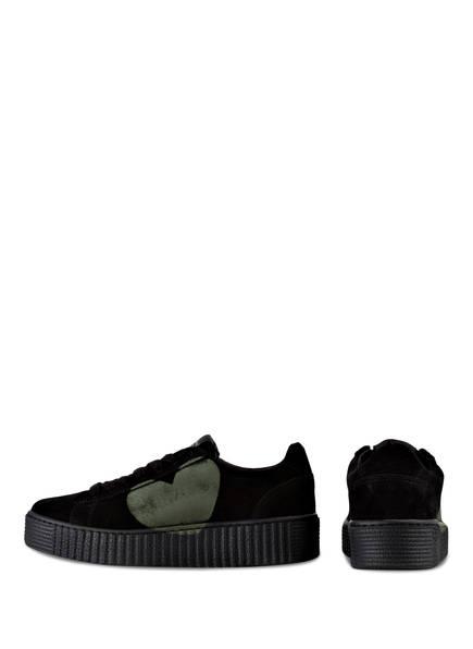 NiRa Rubens Plateau-Sneaker