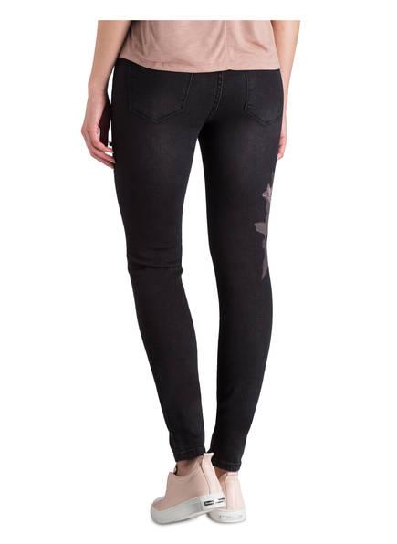 CARTOON Skinny-Jeans mit Stickereien