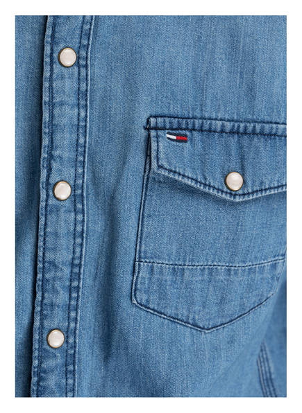 HILFIGER DENIM Jeanshemd Regular-Fit