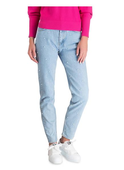 CLAUDIE PIERLOT Mom-Jeans PRECIUEX
