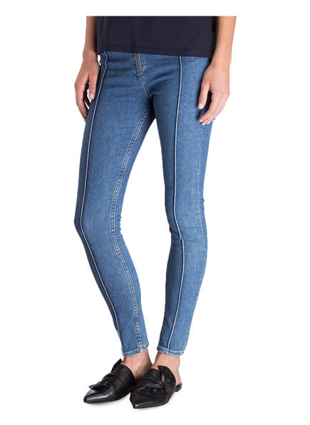 sandro High Waist-Jeans