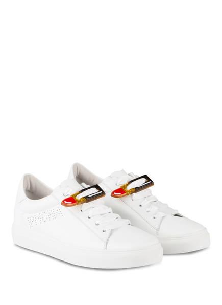 IPHORIA Sneaker-Patches LIPSTICK