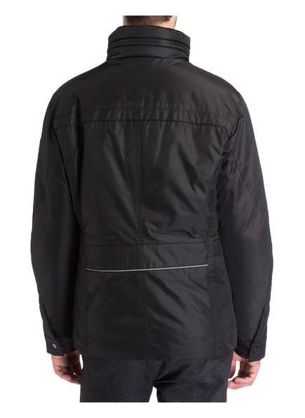 PEUTEREY Daunen-Fieldjacket
