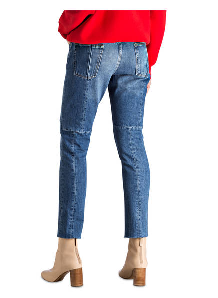 sandro Cropped-Jeans