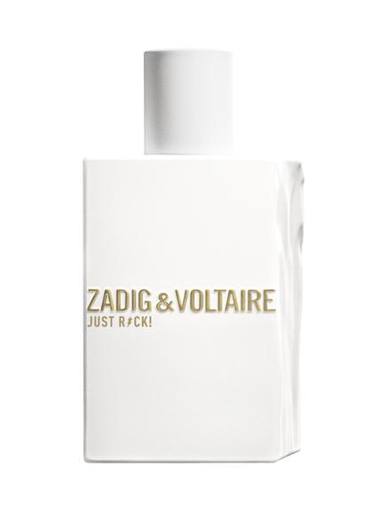 ZADIG & VOLTAIRE Fragrances JUST ROCK! POUR ELLE (Bild 1)