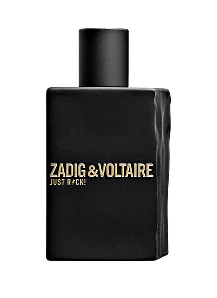 ZADIG & VOLTAIRE Fragrances JUST ROCK! POUR LUI (Bild 1)