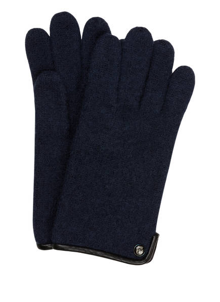 ROECKL Handschuhe ORIGINAL, Farbe: NAVY (Bild 1)