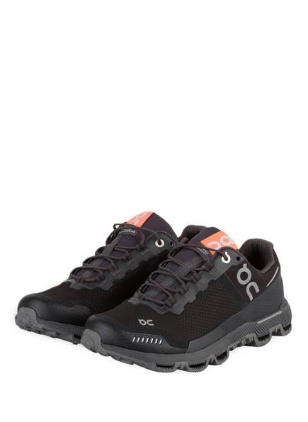 On Running Trailrunning-Schuhe CLOUDVENTURE WATERPROOF, Farbe SCHWARZ  GRAU  (Bild 1) 5d6c2d5935