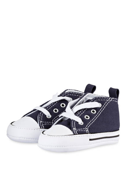 CONVERSE Sneaker FIRST STAR HIGH, Farbe: NAVY (Bild 1)