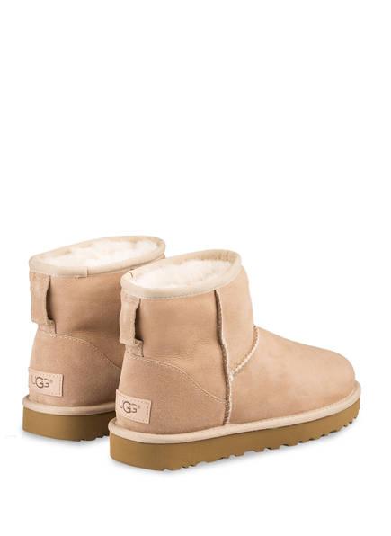 UGG Fell-Boots CLASSIC MINI II