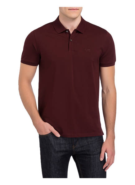 BOSS Piqué-Poloshirt PALLAS Regular-Fit