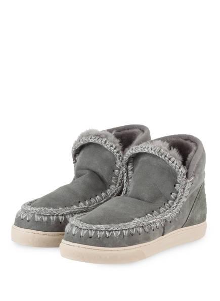 mou Fell-Boots ESKIMO uc9WPU7