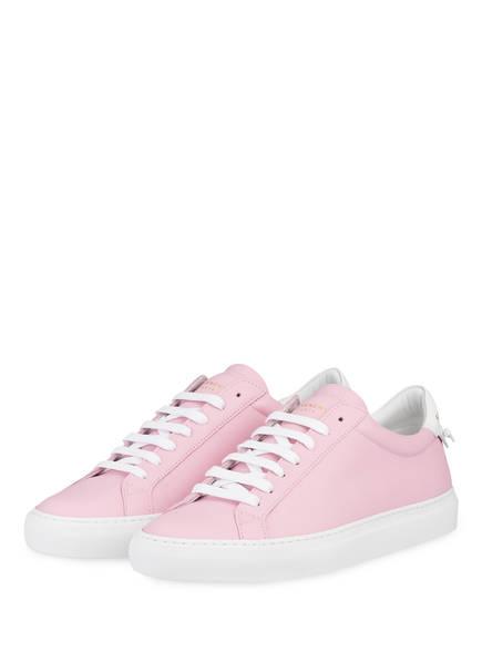 GIVENCHY Sneaker, Farbe: ROSA (Bild 1)