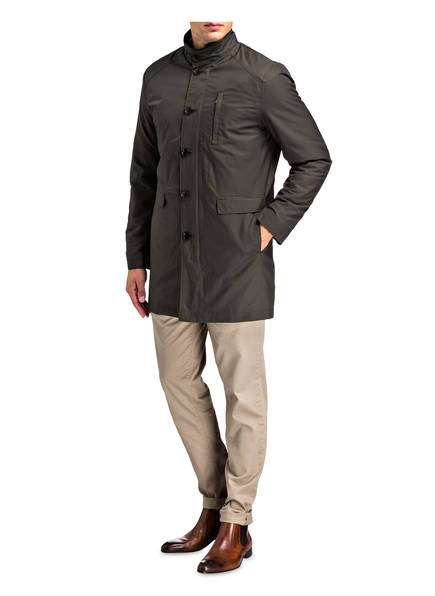 SELECTED Parka GREGORY