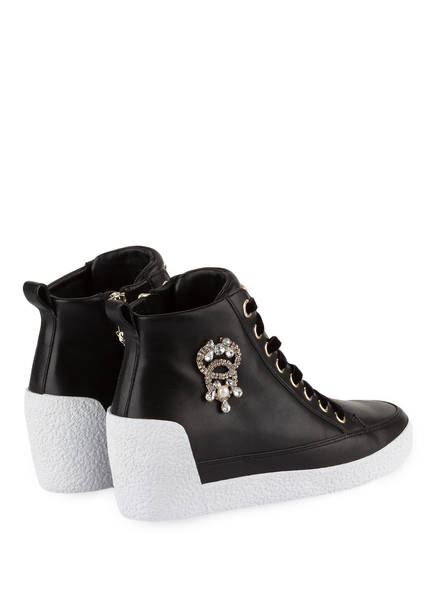 MARCCAIN Sneaker-Wedges
