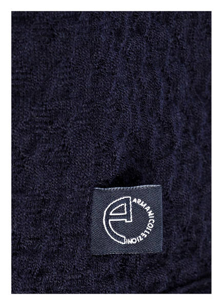langarmshirt von armani collezioni bei breuninger kaufen. Black Bedroom Furniture Sets. Home Design Ideas