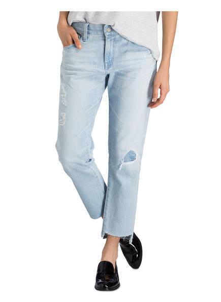 AG Jeans Cropped-Jeans EX-BOYFRIEND SLIM
