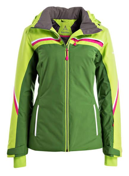 Skijacke damen breuninger