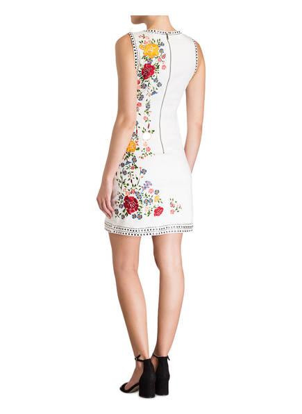 alice+olivia Kleid mit Stickereien