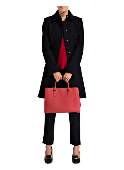 BOSS Saffiano-Shopper LUXURY STAPLE