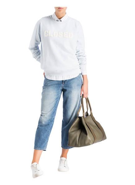 CLOSED Shopper